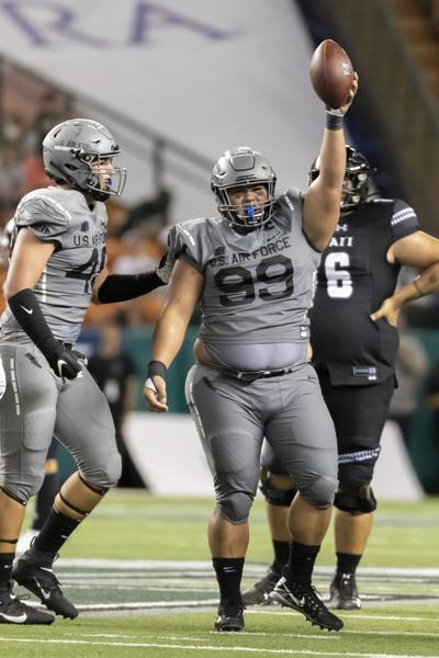 All-Mountain West football team | Ballot submitted by The Gazette's Brent Briggeman