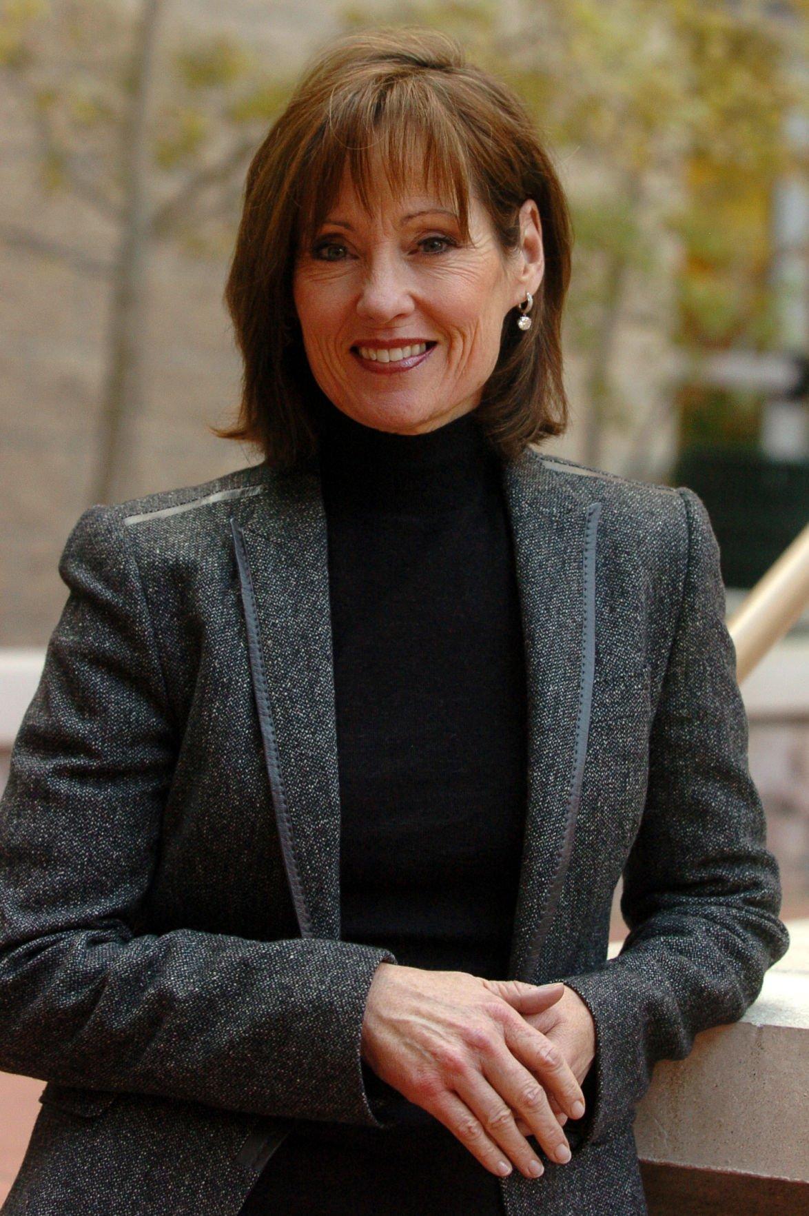 Margaret Sabin