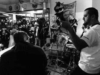 Music moves Ancient Mariner on Sunday nights