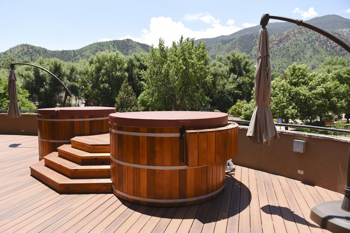New spa in Manitou Springs will showcase the city's historic mineral waters (copy)