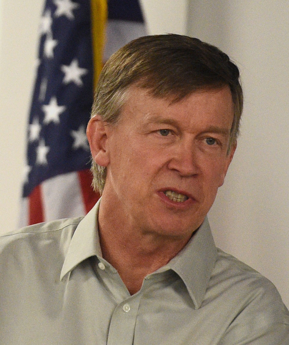 Colorado Governor Files Petition Challenging Attorney
