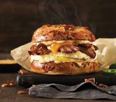 Pikes Pick: Texas-style breakfast