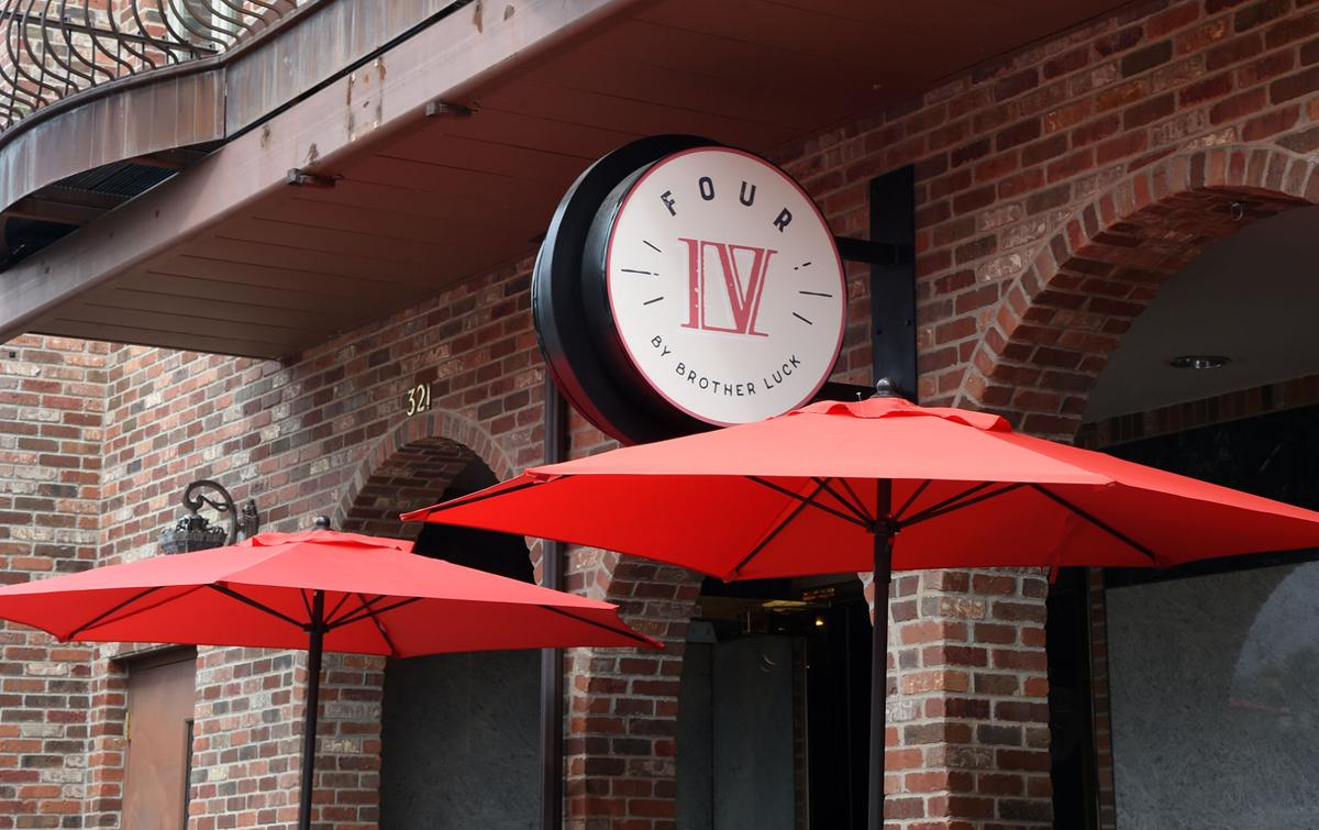 Dining Review: 'Four' means more with Brother Luck