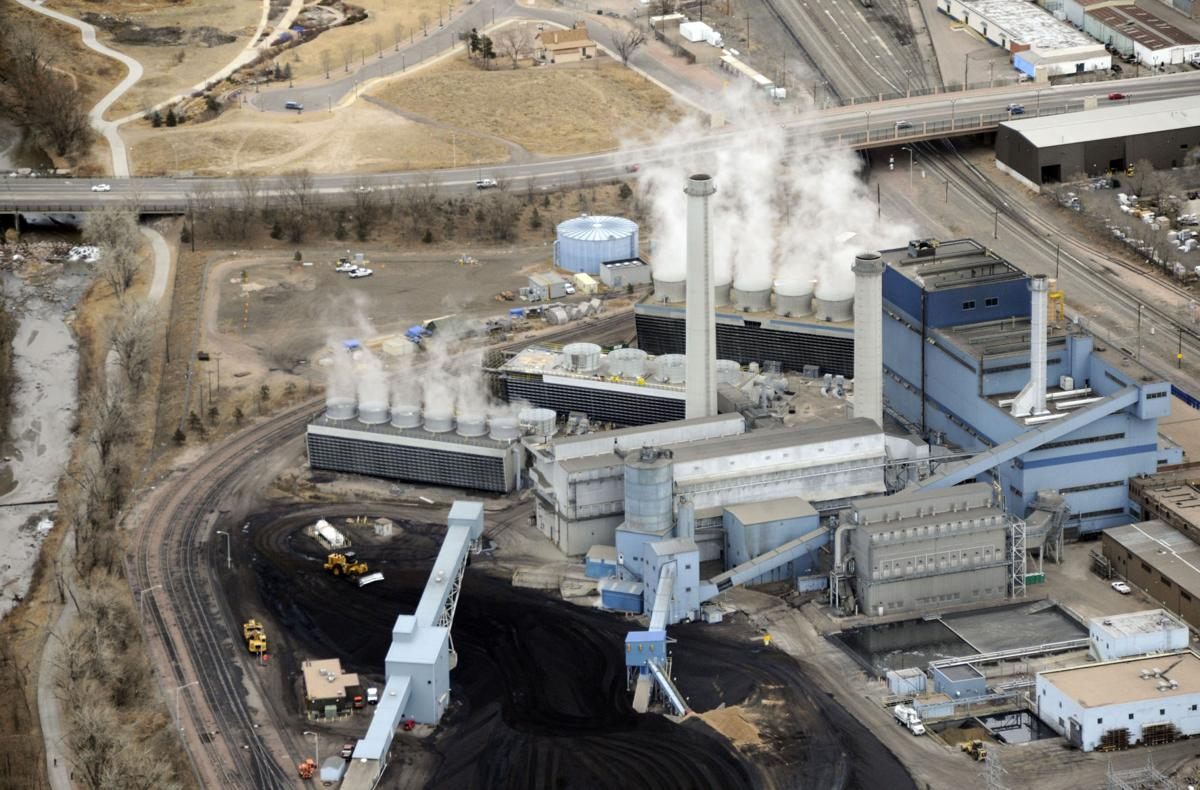 Colorado Springs Utilities seeks sanctions against clean air advocate