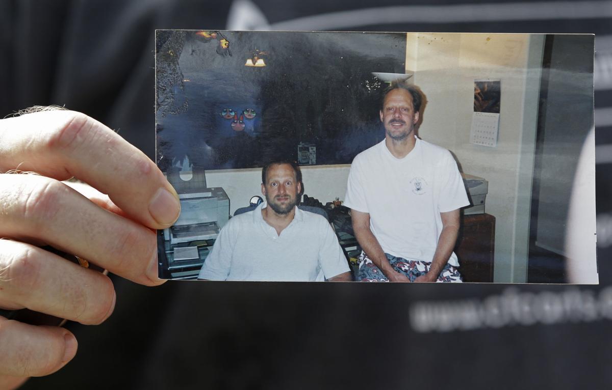 Las Vegas Shooting Autopsies