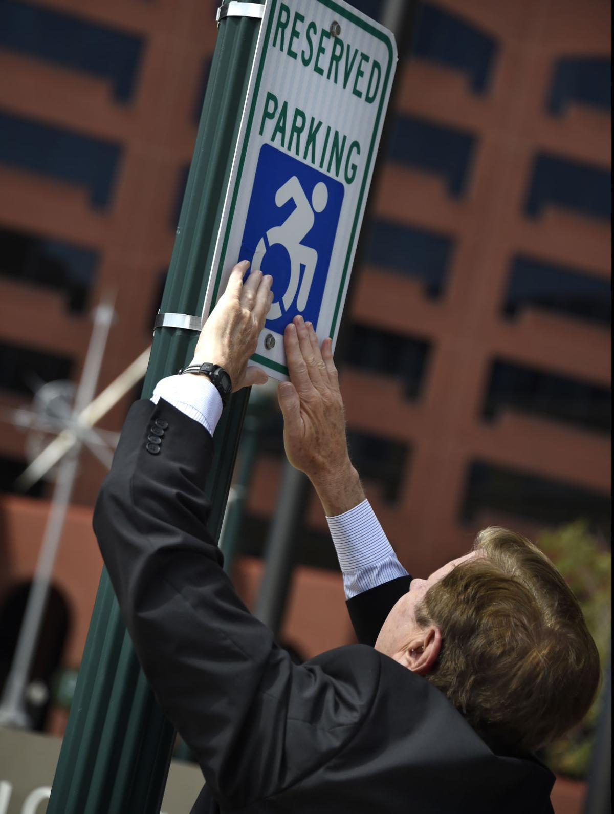Colorado Springs embraces new accessibility icon
