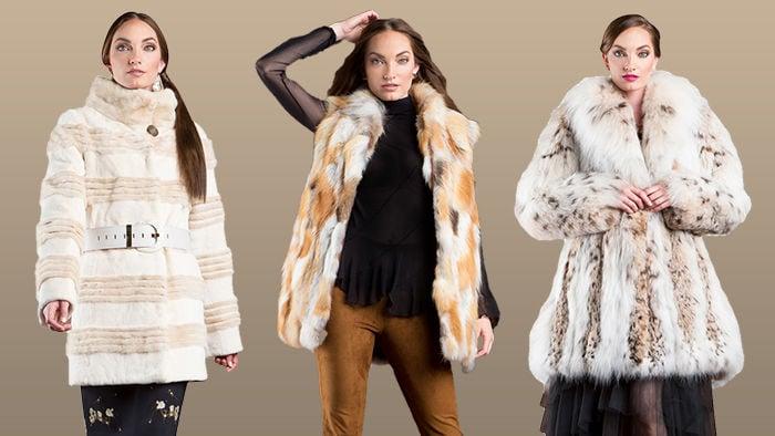 LUXURY FOR ALL: Denver family fur business dispels consumer myths