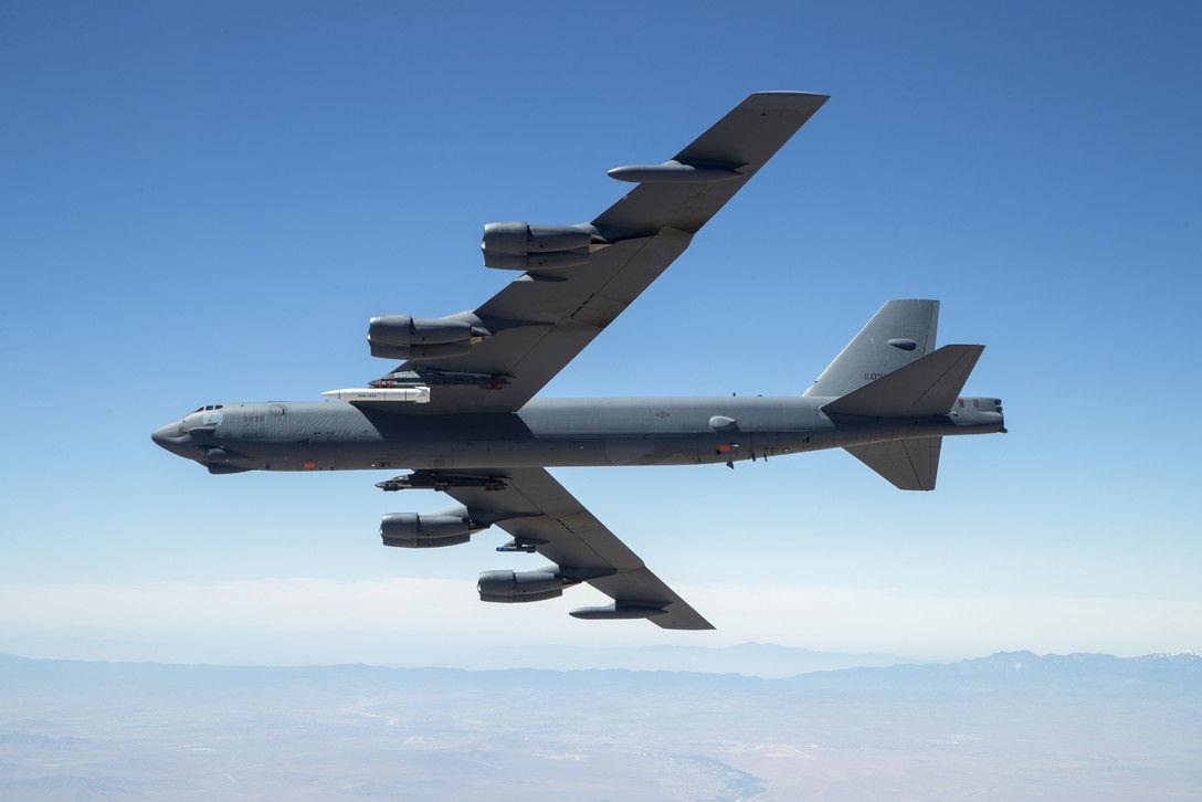 Hypersonic missie