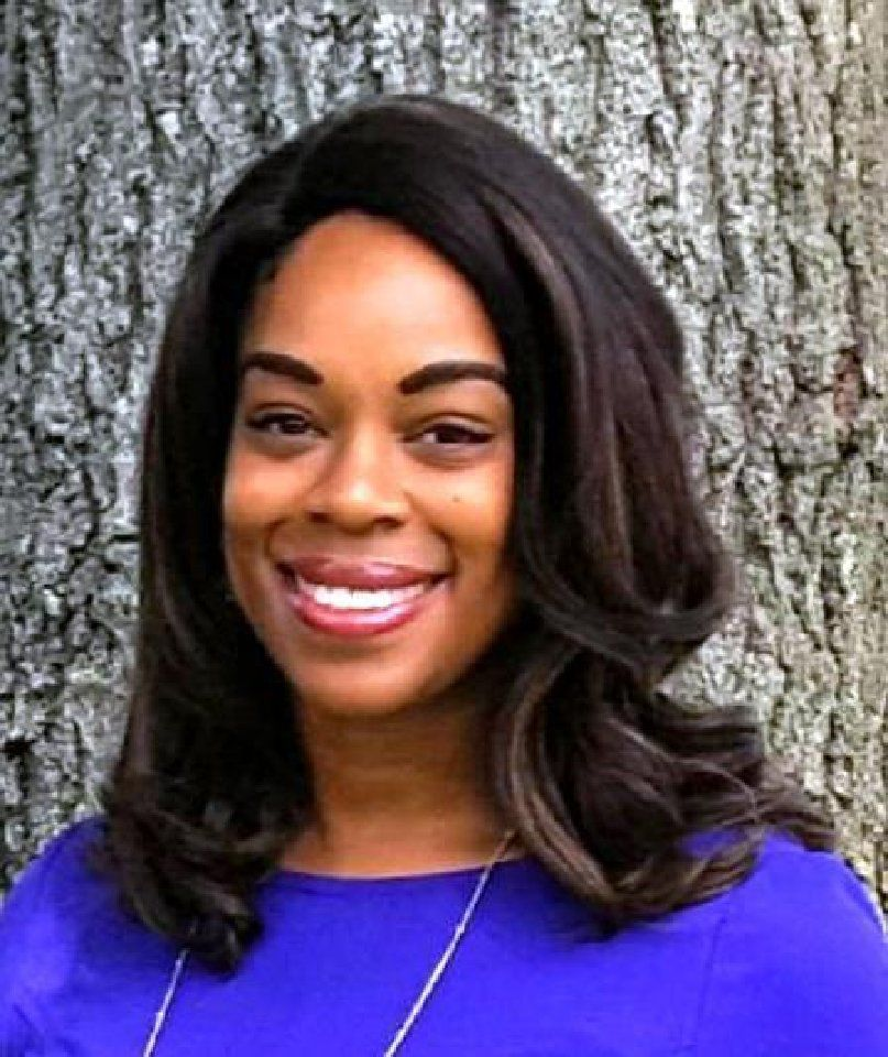 Colorado Springs Movers & Shakers: Alicia Waithe-Cunningham