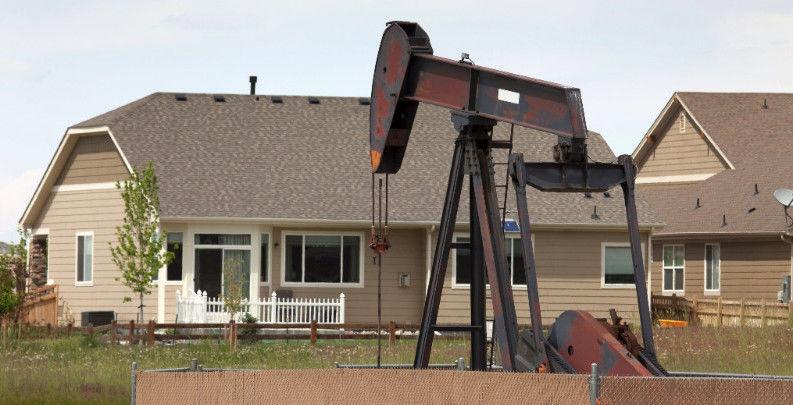 oil energy pump