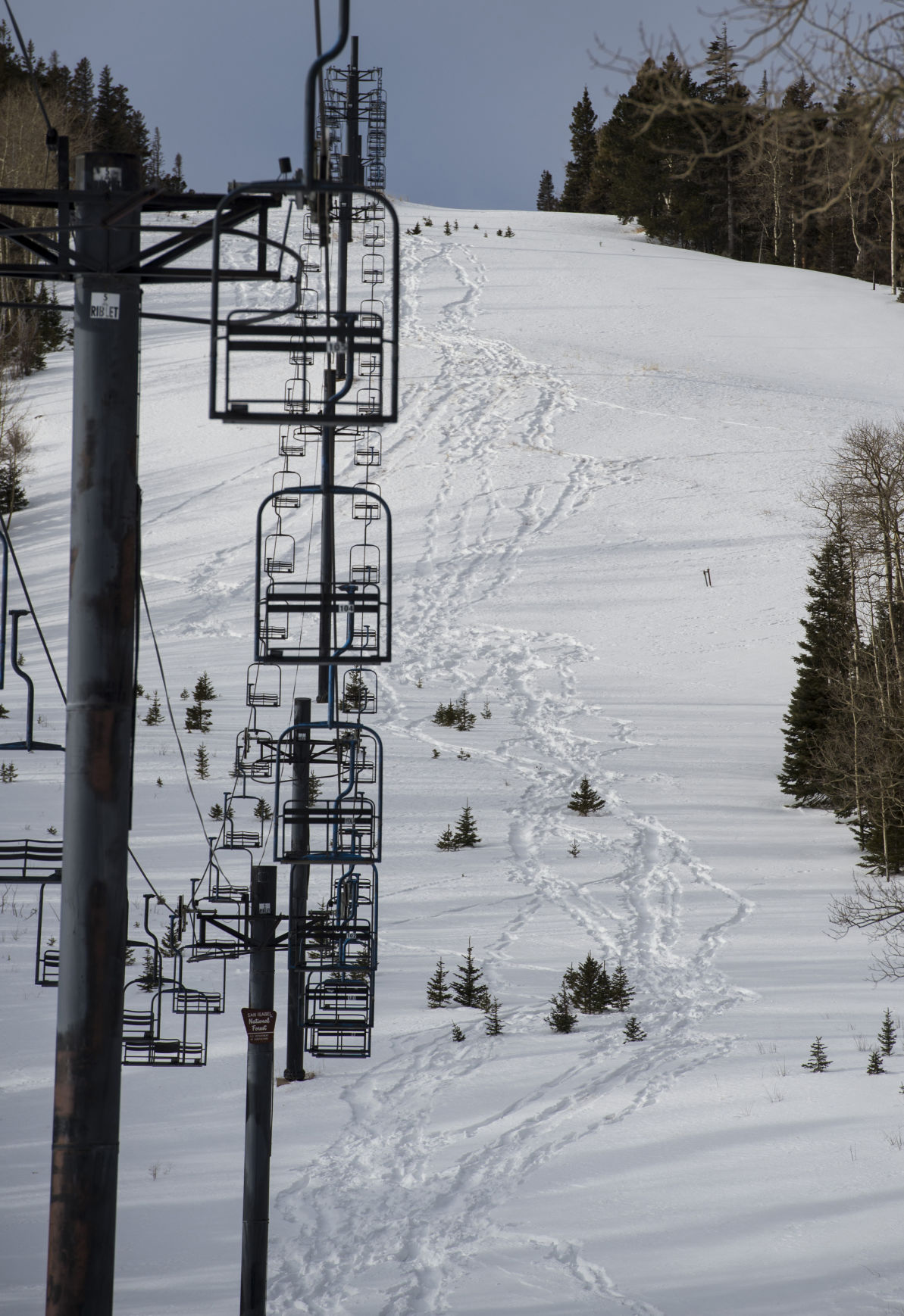 abandoned ski areas in colorado continue to leave their mark decades