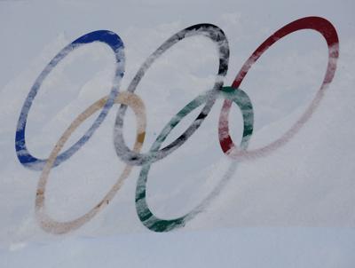 Pyeongchang Olympics (copy)