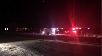 bodies found near I25 El Paso County