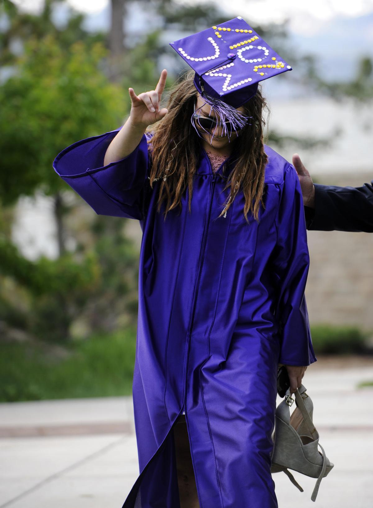 2017 Community Prep High School Graduation