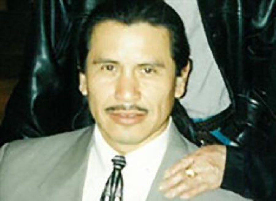 Daniel Carlos Pena