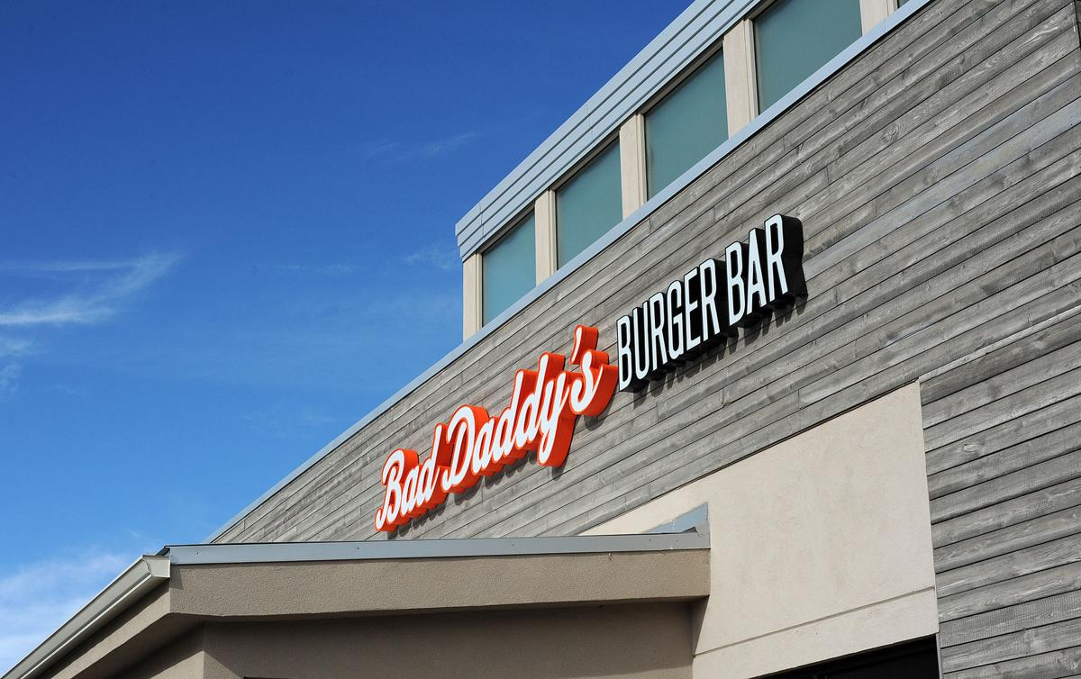 Dining review: Bad Daddy's Burger Bar serves up 'Bad Ass' creative fare