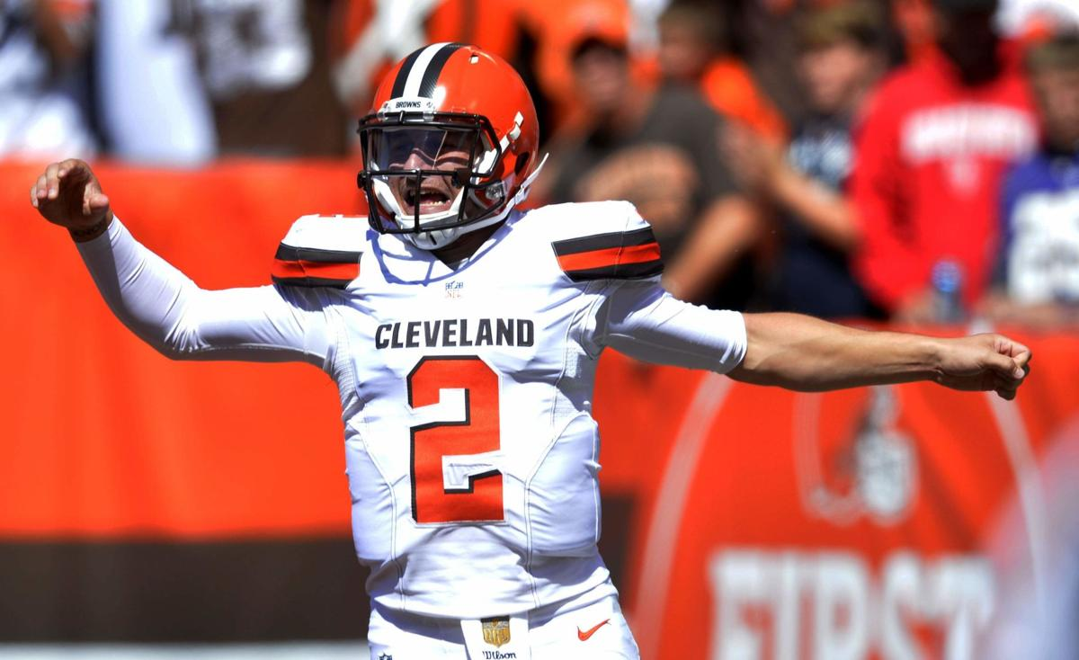Johnny Manziel embraces out-of-control lifestyle in stripper video ...
