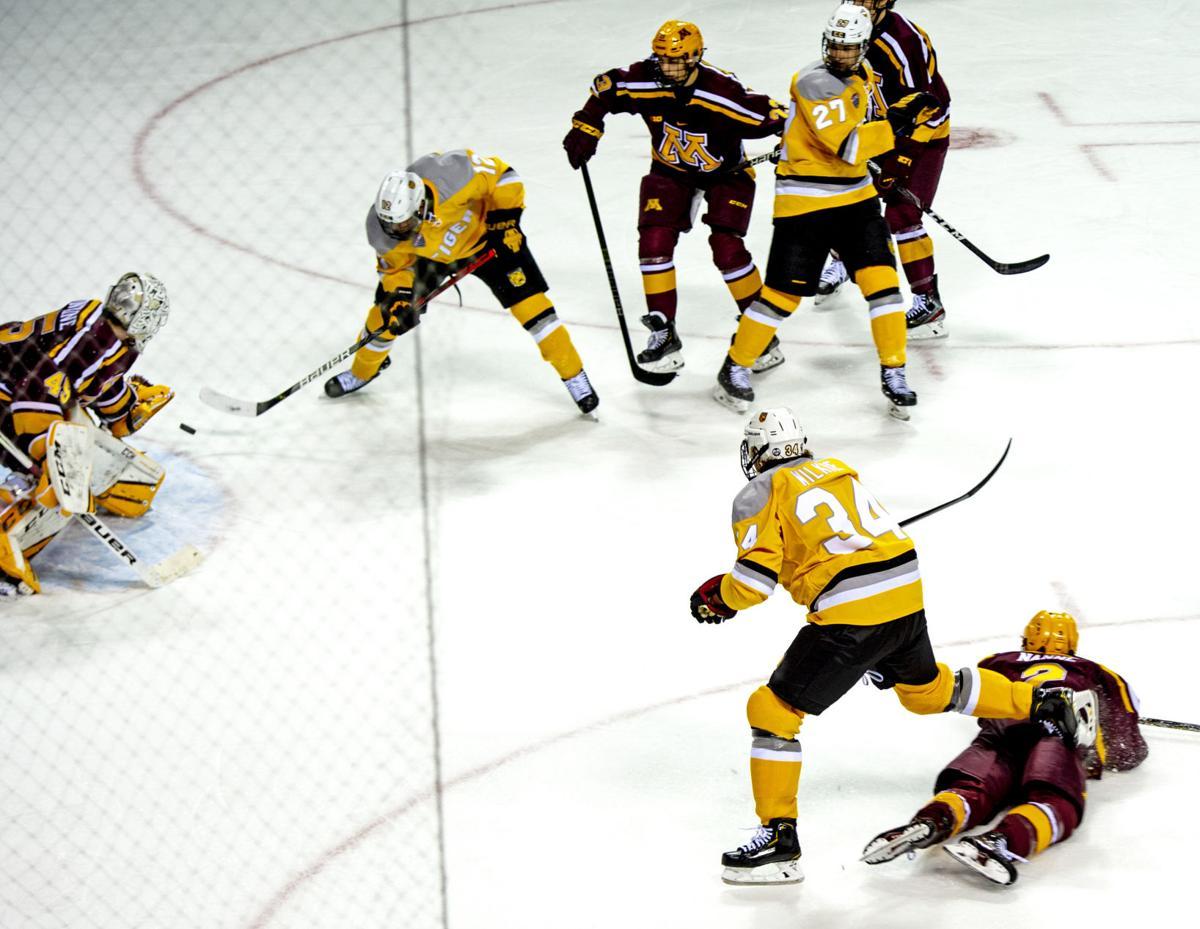 CC v. MN Hockey