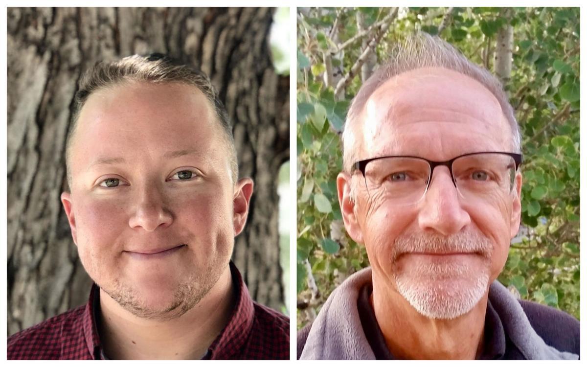 Candidates for El Paso County Surveyor
