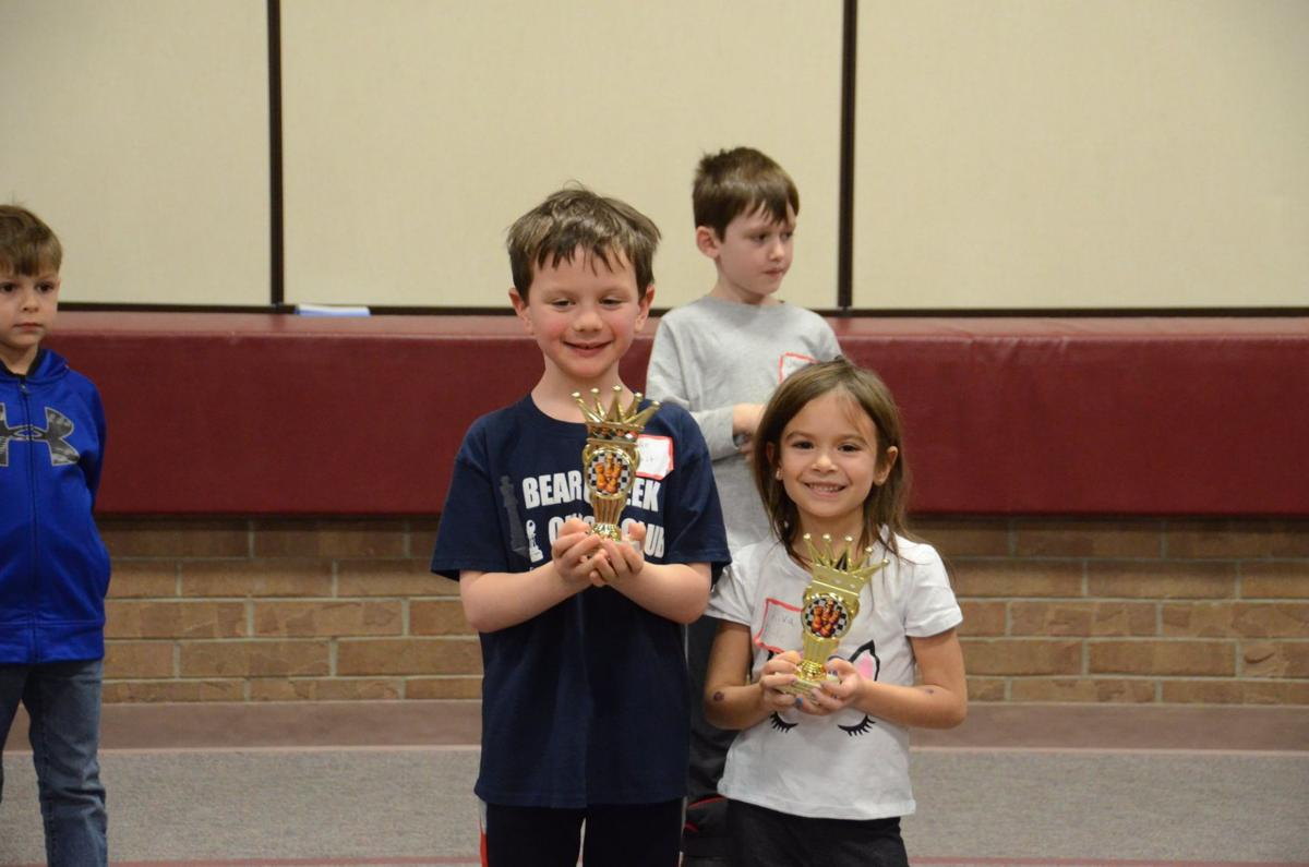D-38 chess tournament puts students' strategy, problem-solving to the test