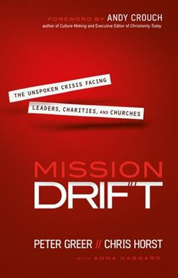 New book features Springs faith-based organizations that remain 'mission true'