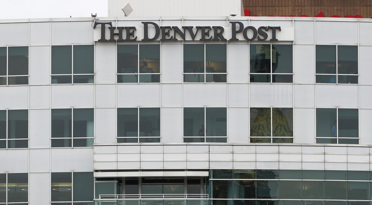 Denver Post Resignations