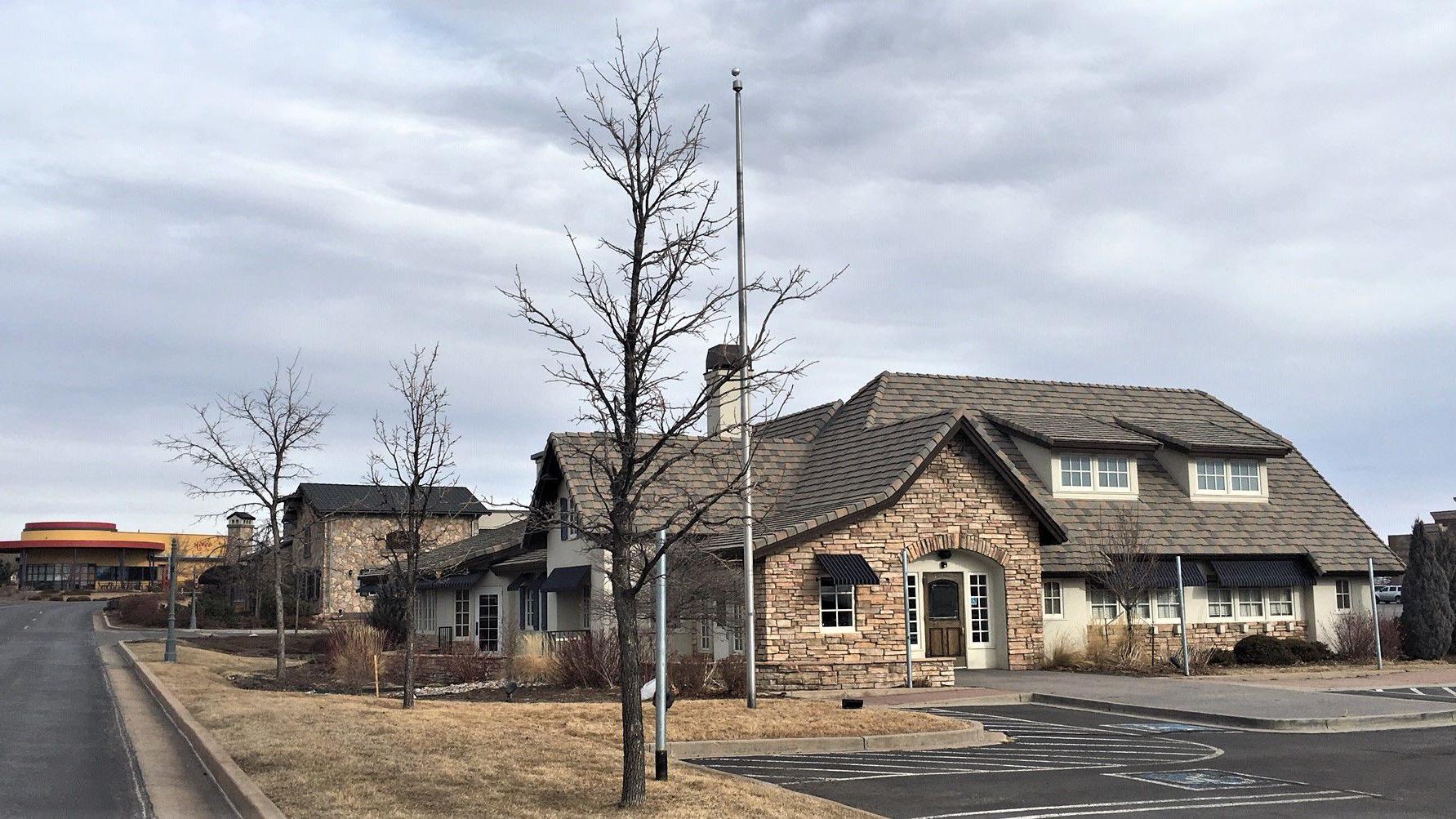 So Long Mimi S Hello Buffalo Wild Wings Sports Bar Chain Plans Third Colorado Springs Location Business Gazette Com