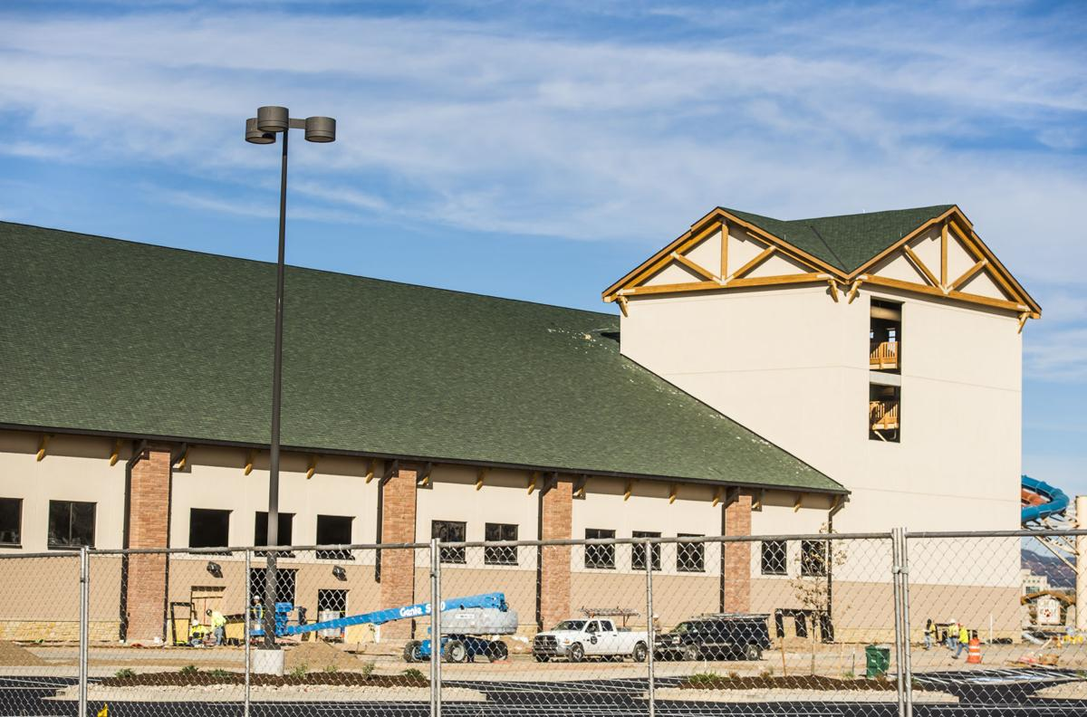 InterQuest area on Colorado Springs' north side poised to become development hub