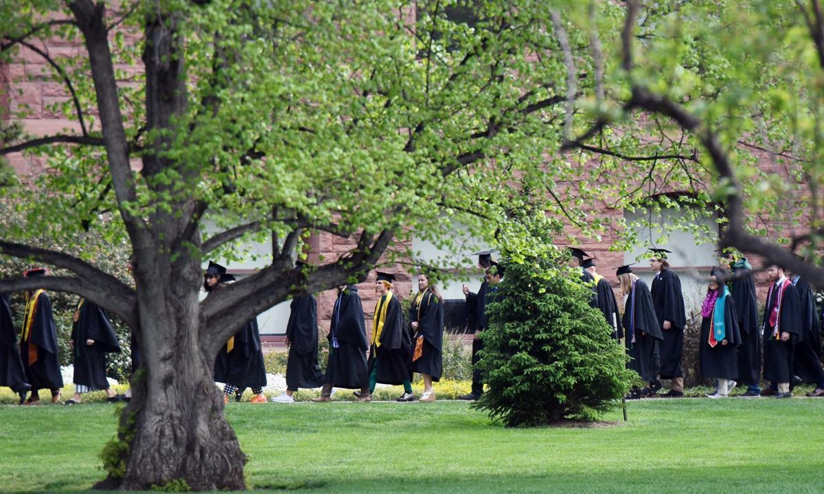 CC Graduation 2019