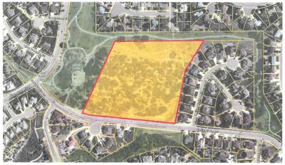Land For Sale Colorado Springs >> Colorado Springs School District 11 Puts Vacant Land In University
