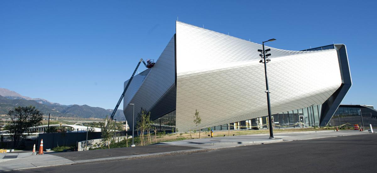 oly museum