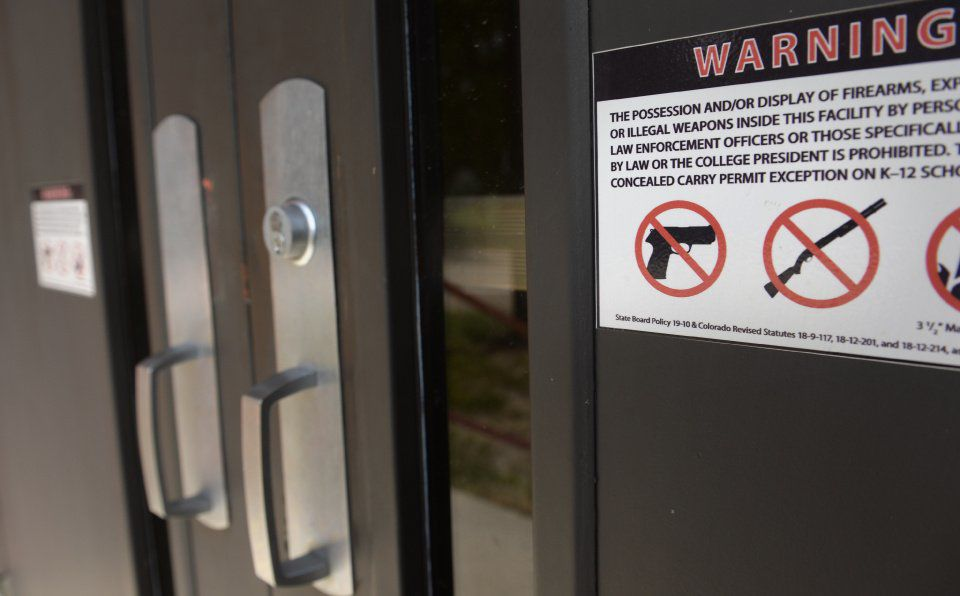 Arming teachers isn't new, but no less controversial in Pikes Peak region