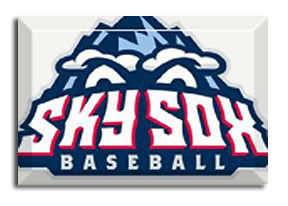 Record number of wild pitches plague Sky Sox in loss to Las Vegas