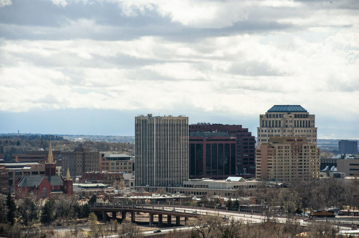 Colorado Springs tops Denver to rank second in magazine's Best Places to Live list