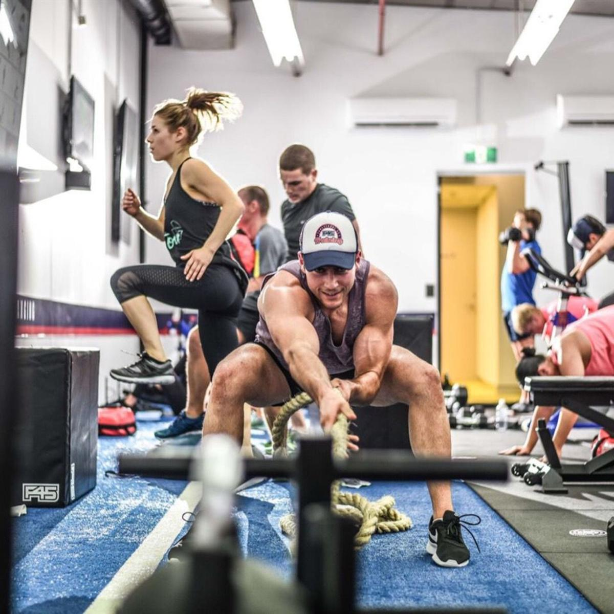 Tri Lakes Business Buzz New Fitness Studio In Northern Colorado Springs Aims To Change Bodies And Lives Thetribune Gazette Com