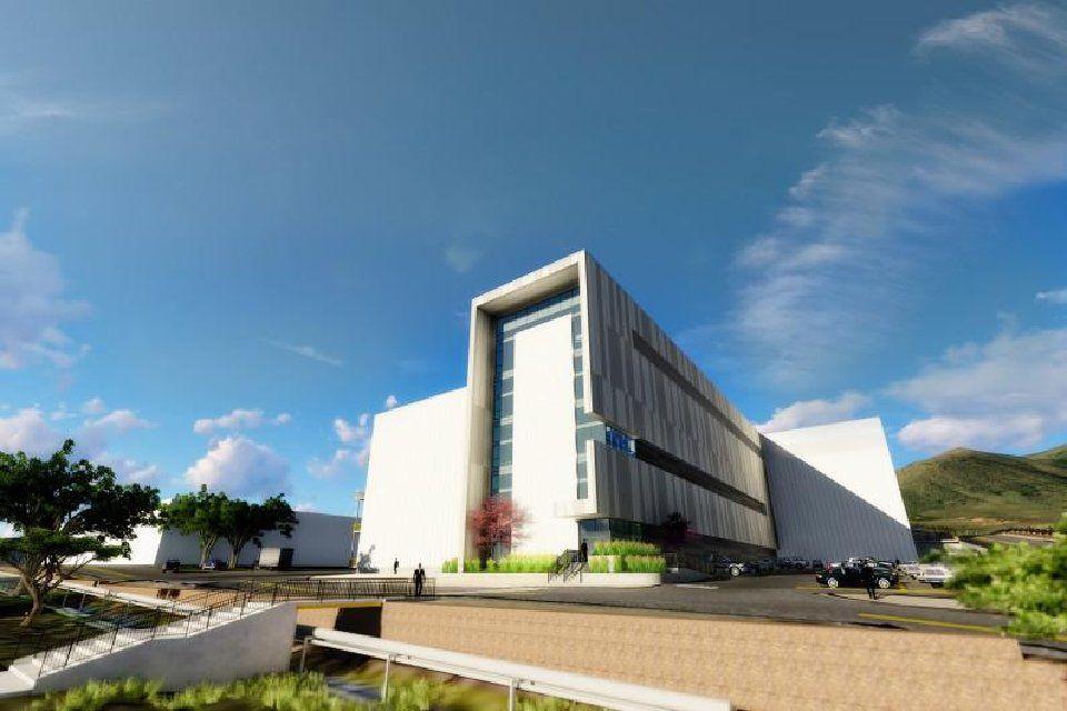 Lockheed to build $350M satellite factory near Denver