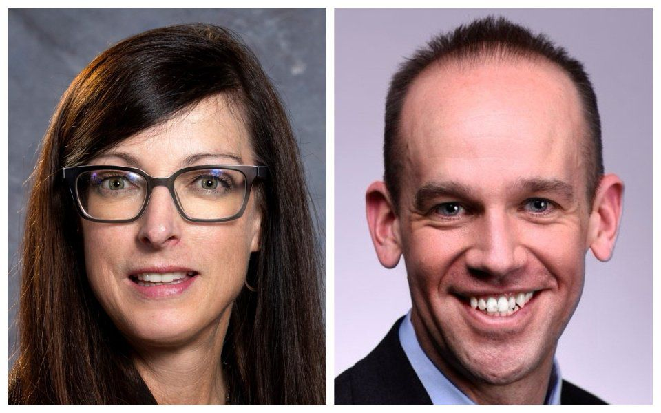 Colorado Springs Movers & Shakers: Board of directors of the Cultural Office of the Pikes Peak Region appointees