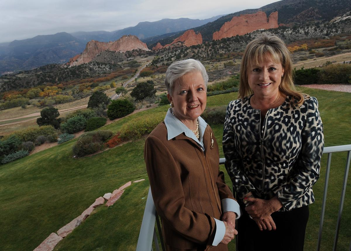 Garden of the Gods Club gets new owners; wellness center, improvements planned