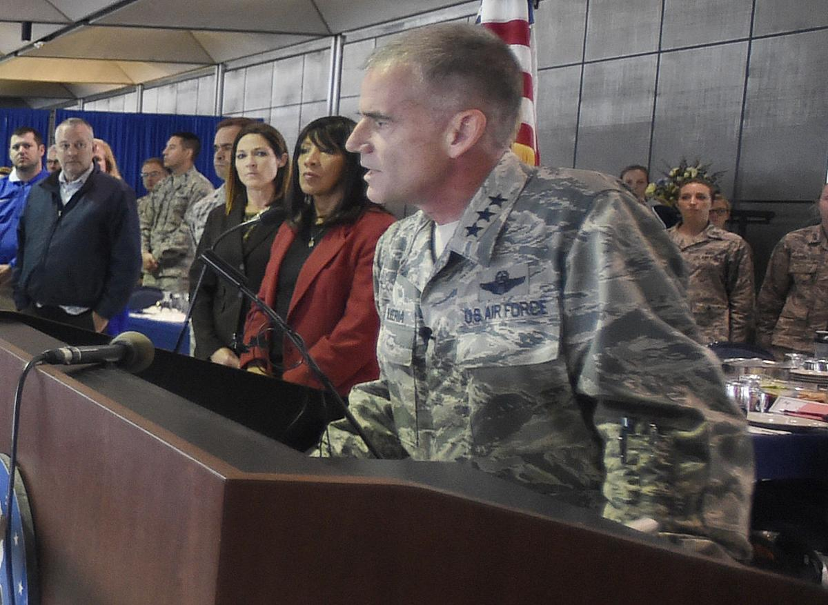 Report: Scandal-filled Air Force Academy sexual assault office 'derelict' in care for victims