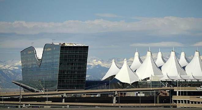 Help choose the voice of Denver International Airport's train
