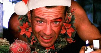 7 reasons why 'Die Hard' is a Christmas movie