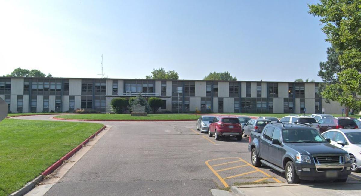 The Colorado Mental Health Institute at Fort Logan