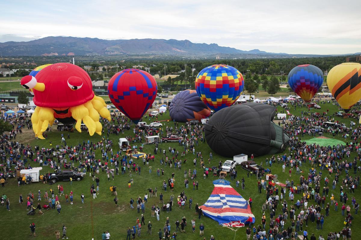 Balloons A3 3