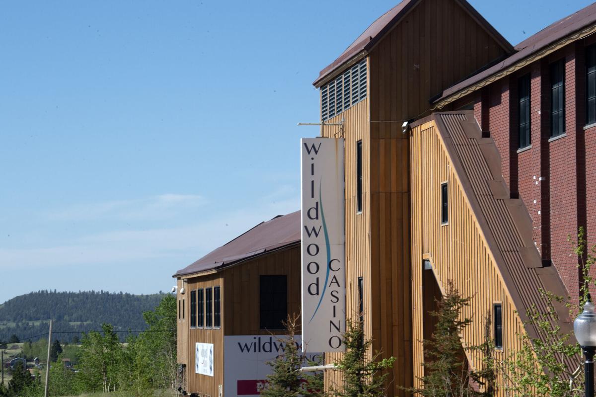 Wildwood Casino and Hotel