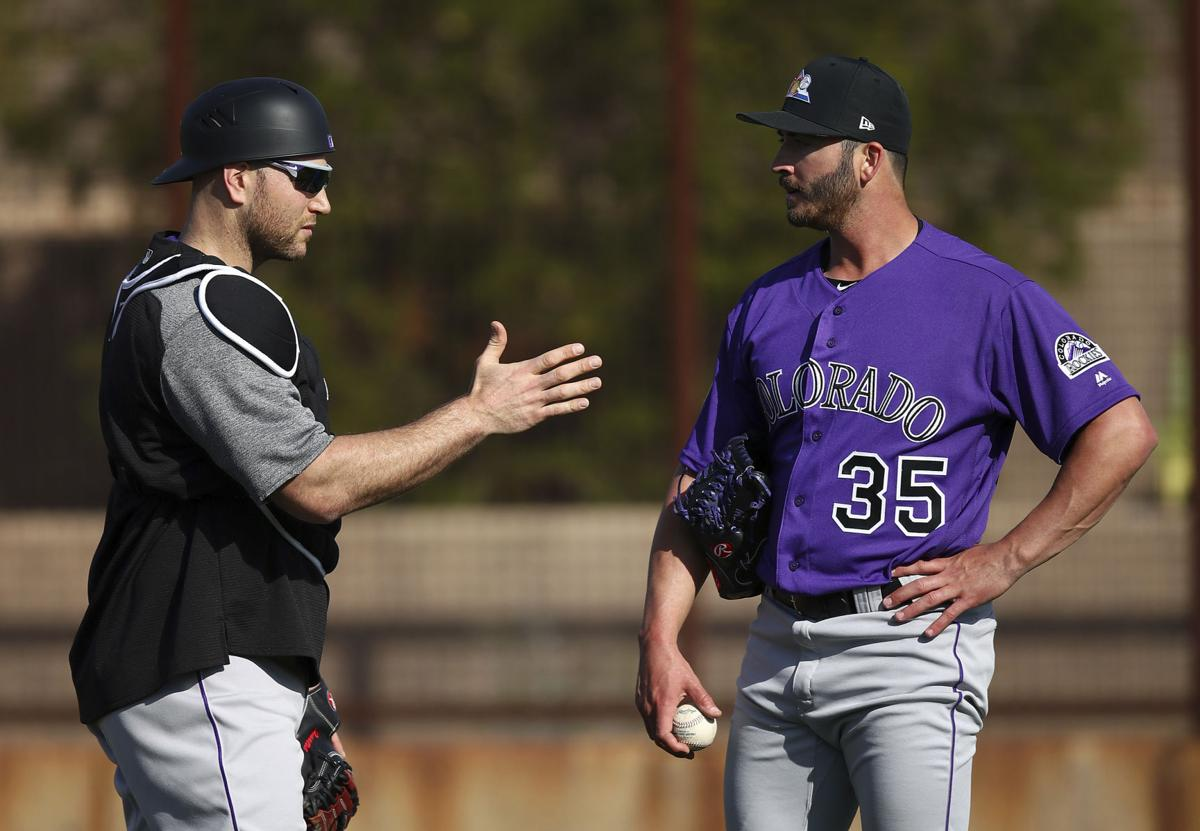 Woody Paige: Colorado Rockies starting pitchers need to be like Rolling Stones, even though not paid as well