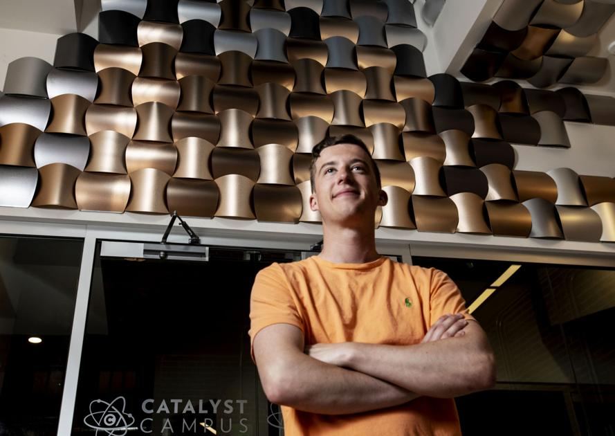 Catalyst Campus in Colorado Springs hoping to retain young talent