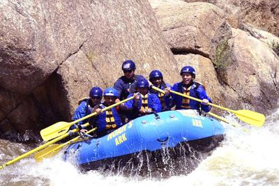 Local groups promote the outdoors, sports as an alternative to gang activity, street life in Colorado Springs