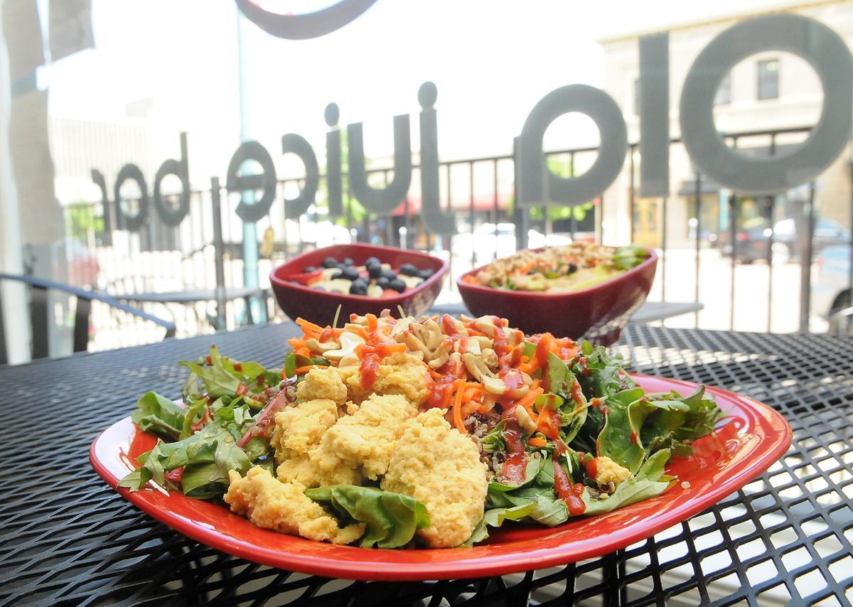 Review Colorado Springs Restaurant Makes Healthy Taste Hedonistic