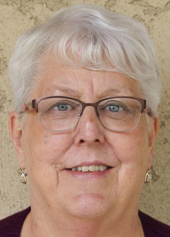 June Johnston