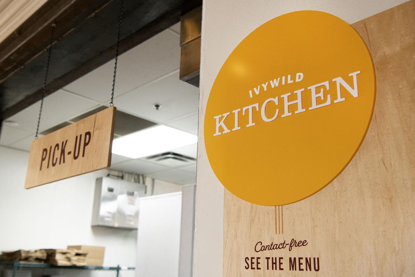 Ivywild Kitchen